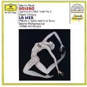 ベルリン・フィルハーモニー管弦楽団/Ravel: Bolero, Daphnis et Chloe Suite; Debussy / Karajan[4272502]