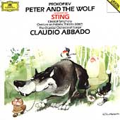 Prokofiev: Peter and the Wolf, etc