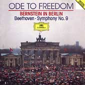 Ode to Freedom - Bernstein in Berlin; Beethoven: Symphony No.9 / Leonard Bernstein(cond), etc