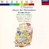 Music for Relaxation
