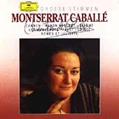 Grosse Stimmen - Montserrat Caballe