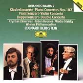 Brahms: Piano Concertos nos 1 & 2, Violin & Double Concertos