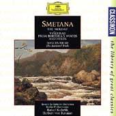 Classikon  Smetana: My Fatherland, etc / Karajan