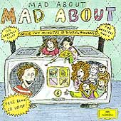Mad About Mad About