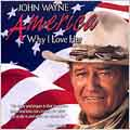 America: Why I Love Her CD