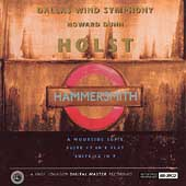 Holst: Hammersmith, Moorside Suite, Suites 1 and 2 / Dunn
