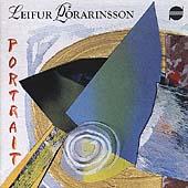 Leifer Thorarinsson - Portrait - String Quartet, Styr, etc