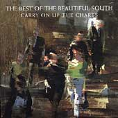 The Best Of The Beautiful: Carry On Up The Charts