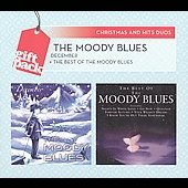 December/The Best of The Moody Blues