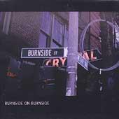 Burnside On Burnside CD