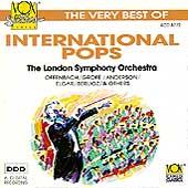The Very Best of International Pops / London Symphony