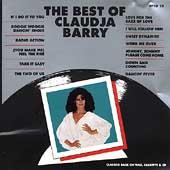 Best Of Claudja Barry