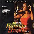 Riddim Driven: R&B Hits Reggae Style Vol. 2[VP2239]