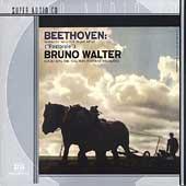 Beethoven: Symphony no 6 / Bruno Walter, Columbia Symphony