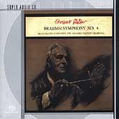 Brahms: Symphony no 4 / Bruno Walter, Columbia SO