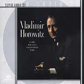 Chopin: Sonata no 2;  Rachmaninov, Schumann / Horowitz
