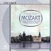 Mozart: Symphonies no 38 & 40 / Bruno Walter, Columbia SO