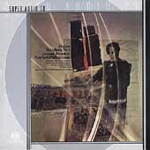 Mahler: Symphony no 1 / Leonard Bernstein, New York PO