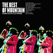 Best Of Mountain [Remaster]