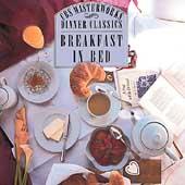 Dinner Classics - Breakfast in Bed