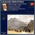 The Royal Edition - Berlioz: Requiem, etc / Bernstein