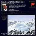 The Royal Edition - Wagner: Wesendonck-Lieder / Bernstein