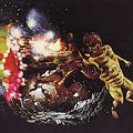 Santana (3rd LP)