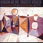 Mingus Ah Um [Super Audio CD]