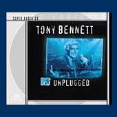 MTV Unplugged [Super Audio CD]