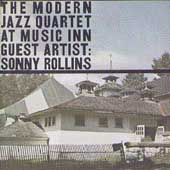 At Music Inn With Sonny Rollins Vol. 2