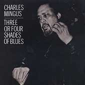 Three Or Four Shades Of Blues