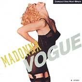 Vogue [EP]