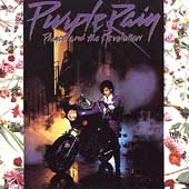 Prince &The Revolution/Purple Rain[25110]
