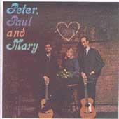Peter, Paul & Mary/Peter, Paul & Mary[1449]
