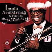 Louis Armstrong/What A Wonderful Christmas[40065]