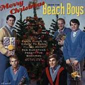 The Beach Boys/Merry Christmas From The Beach Boys[21718]