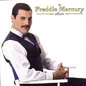 Freddie Mercury Album, The
