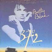 Betty Blue 37 Degrees 2 Le Matin: Original Soundtrack