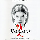 L'amant: Soundtrack From The Motion Picture