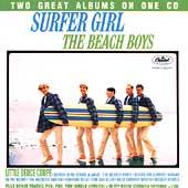 Surfer Girl/Shut Down Volume 2