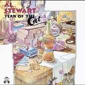 Year Of The Cat (Arista)