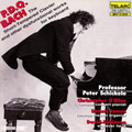 P.D.Q. Bach: The Short-Tempered Clavier, etc