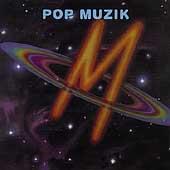 M (Robin Scott)/Pop Musik[5885]