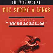 The String-A-Longs/The Very Best of the String-a-Longs[6122]