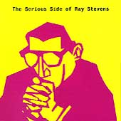 The Serious Side Of Ray Stevens