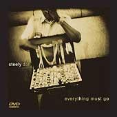 Everything Must Go  [CD+DVD]<限定盤>