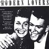 Original Modern Lovers, The