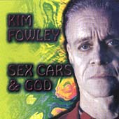 Sex Cars And God