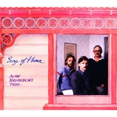SONG OF HOME CD