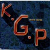 K.G.P/ナイト・ウェイヴス[TICI-6]